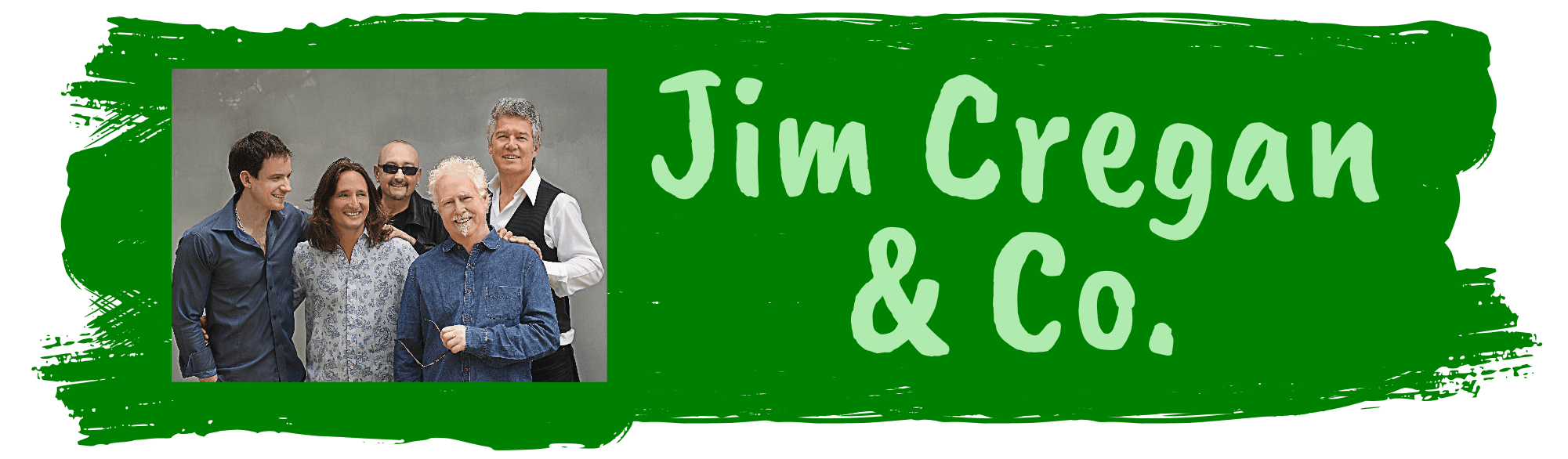 Jim Cregan & Co.